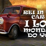 REI In Your Car 118: I Love Mondays! Do You?