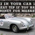 REI In Your Car 124: Great Tip If You Have No Money for Marketing
