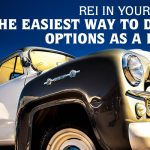 REI In Your Car 128: The Easiest Way to Do Lease Options as a Realtor