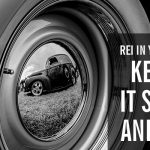 REI In Your Car 131: Keeping It Simple and Real