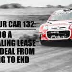 REI In Your Car 132: How to Do a Wholesaling Lease Options Deal from Beginning to End