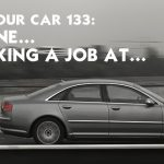 REI In Your Car 133: I'm Done… I'm Taking a Job At…