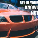 REI In Your Car 134: Knowledge Is Not Power