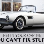 REI In Your Car 141: You Can't Fix Stupid