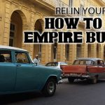 REI In Your Car 143: How to Be an Empire Builder
