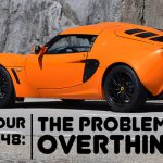 REI In Your Car 148: The Problem with Overthinking