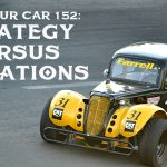 REI In Your Car 152: Strategy Versus Operations