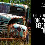 REI In Your Car 154: Be Doggedly Determined