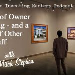 176 » The Art of Owner Financing – and a Bunch of Other Cool Stuff » Mitch Stephen