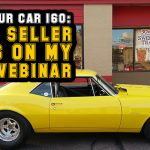 REI In Your Car 160: 2 Live Seller Calls on My Next Webinar