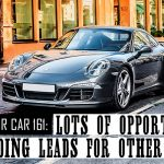 REI In Your Car 161: Lots Of Opportunity In Finding Leads For Other People