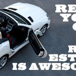 REI In Your Car 166: Real Estate Is Awesome!
