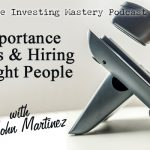 180 » The Importance of Sales & Hiring The Right People » John Martinez