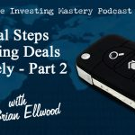 183 » Practical Steps For Doing Deals Remotely » Brian Ellwood Part 2