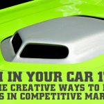 REI In Your Car 170: Some Creative Ways to Find Deals in Competitive Markets
