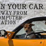 REI In Your Car 173: Step Away from the Computer Automation