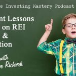 187 » Important Lessons Learned on REI Systems & Automation » Steve Richards