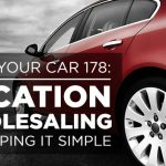 REI In Your Car 178: Vacation Wholesaling by Keeping It Simple