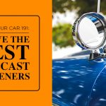 REI In Your Car 191: I Have The Best Podcast Listeners