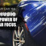REI In Your Car 194: Rap Music and the Power of Singular Focus