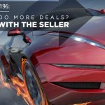 REI In Your Car 196: Want To Do More Deals? Partner With The Seller