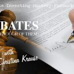 191 » Probates – Can't Get Enough of Them! » Christina Krause