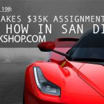 REI In Your Car 198: Carlos Makes $35K Assignment Fee? Learn How in San Diego – wloworkshop.com