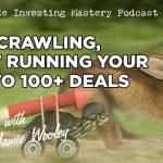 200 » Stop Crawling, Start Running Your Way To 100+ Deals » Jamie Wooley
