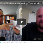 Wholesaling 101 – Part 07 – More Marketing That Works: Bandit Signs and Driving for Dollars