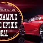 REI In Your Car 211: An Example Lease Option Deal