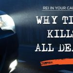 REI In Your Car 212: Why Time Kills All Deals