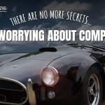 546 » There Are No More Secrets…Stop Worrying About Competition » REI In Your Car