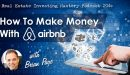 204 » How To Make Money With AirBNB » Brian Page