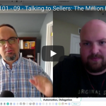 Wholesaling 101 – Part 09 – Talking to Sellers: The Million Dollar Skill
