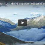 Wholesaling 101 – Part 08 – The All Important Marketing Plan And Scorecard