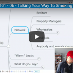 Wholesaling 101 – Part 06 – Talking Your Way To Smoking Hot Deals
