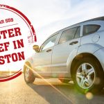 559 » Disaster Relief in Houston » REI In Your Car