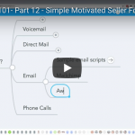 Wholesaling 101 – Part 12 – Simple Motivated Seller Follow Up