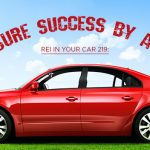 551 » Measure Success By a Hug » REI In Your Car