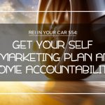 554 » Get Your Self a Marketing Plan and Some Accountability » REI In Your Car