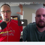 Wholesaling 101 – Part 15 – Closing The Deal