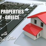 558 » Flipping Properties Remotely – Greece – Part 3 » Rick Otton