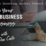 564 » Running Your Rehab Business As A Business » Don Costa