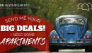 573 » Send Me Some Big Deals! I Need Some Apartments » REI In Your Car