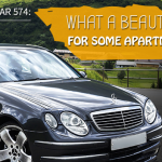 574 » What a Beautiful Day for Some Apartment Deals » REI In Your Car