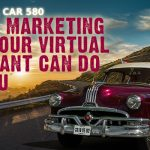 580 » Simple Marketing That Your Virtual Assistant Can Do For You » REI In Your Car