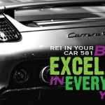 581 » Being Excellent In Everything You Do » REI In Your Car