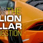 582 » The Million Dollar Question » REI In Your Car