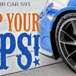 591 » Flap Your Lips! » REI In Your Car