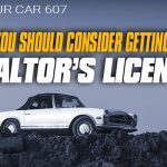 607 » Why You Should Consider Getting Your Real Estate License » REI In Your Car